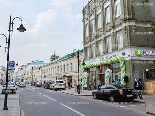 "продажа - ""ул. Пятницкая, 13"" - на retail.realtor.ru"
