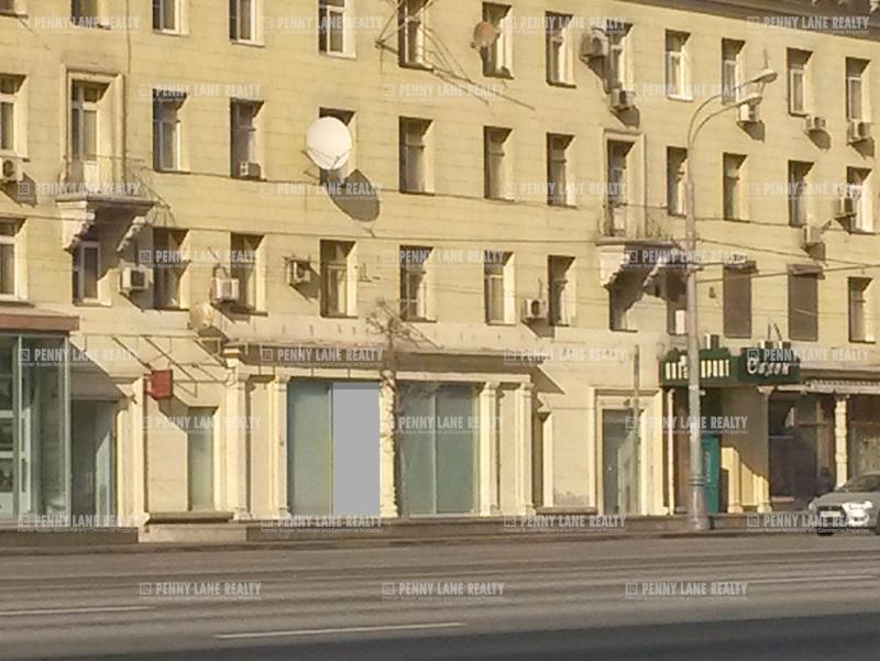"аренда - ""пр-кт Кутузовский, 24"" - на retail.realtor.ru"