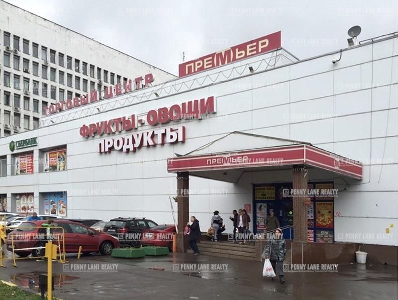 "продажа - ""пр-кт Вернадского, 41с3"" - на retail.realtor.ru"