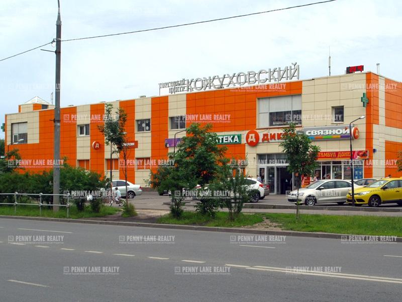 """продажа - """"ул. Лухмановская, 2"""" - на retail.realtor.ru"""