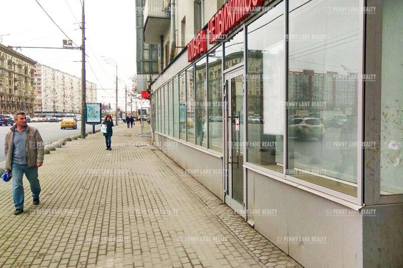 "аренда - ""пл. Земляной Вал, 32"" - на retail.realtor.ru"