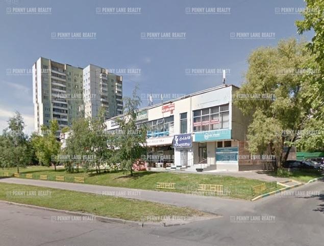 "аренда - ""ул. Белозерская, 17Г"" - на retail.realtor.ru"