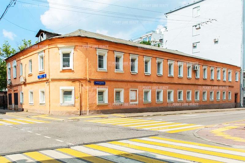 """продажа - """"пер. Хвостов 1-й, 6С1"""" - на retail.realtor.ru"""