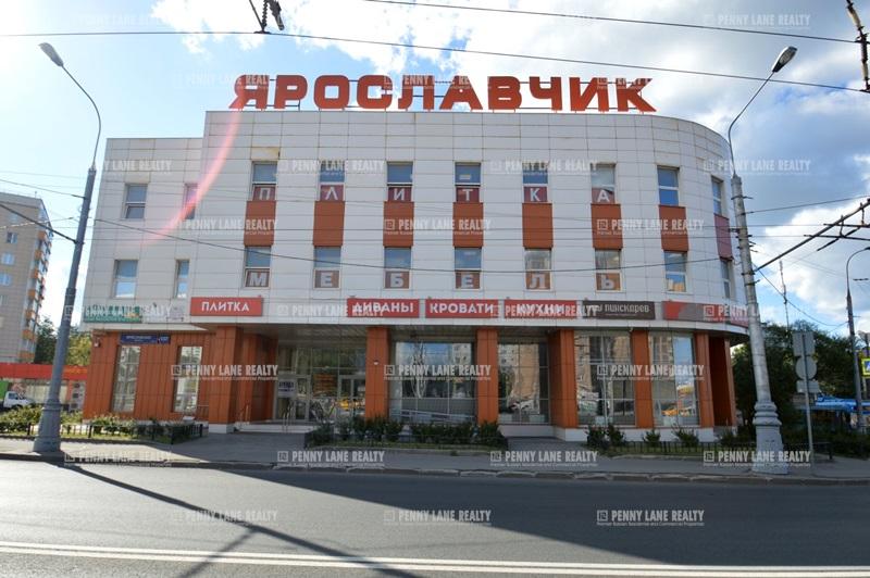 "продажа - ""ш. Ярославское, 137"" - на retail.realtor.ru"