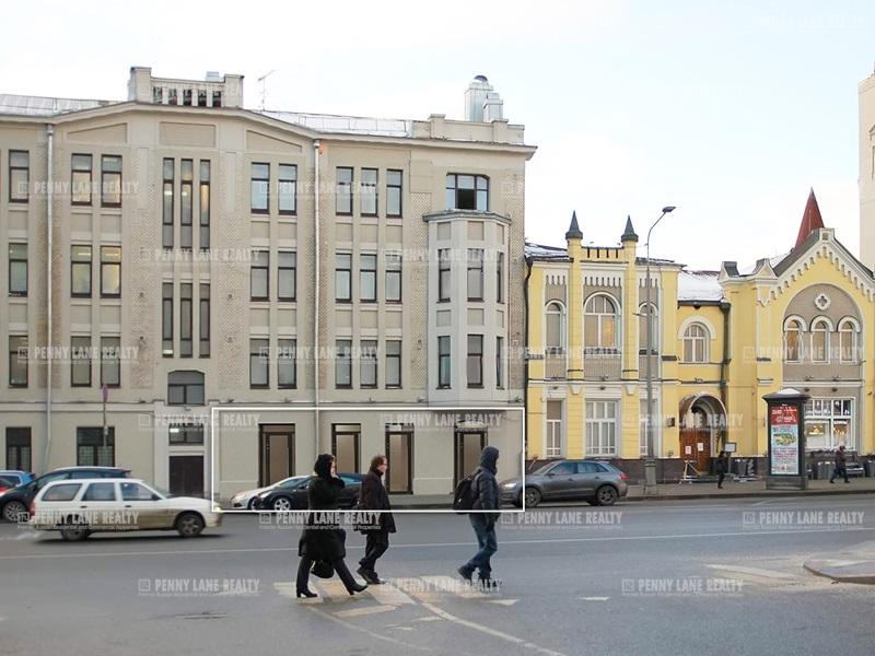 "продажа - ""ул. Новый Арбат, 3с1"" - на retail.realtor.ru"