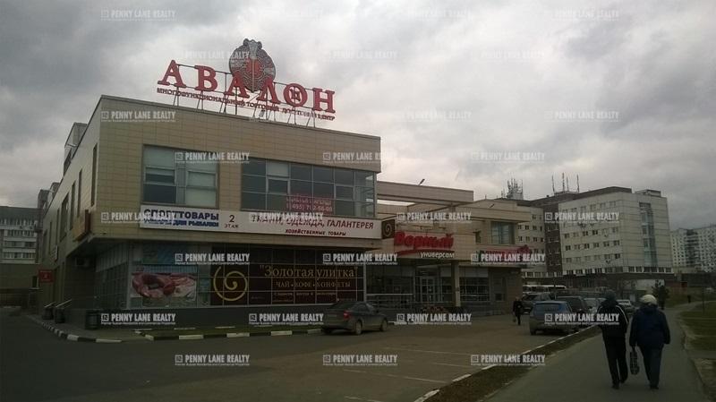 """аренда - """"ул. Салтыковская, 7г"""" - на retail.realtor.ru"""