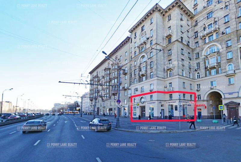 "аренда - ""пр-кт Ленинградский, 69С1"" - на retail.realtor.ru"