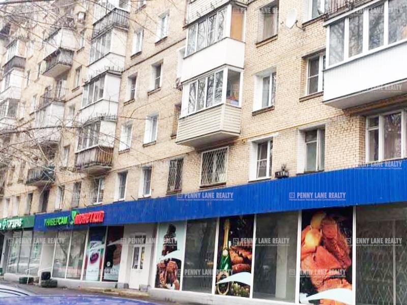 """продажа - """"ш. Измайловское, 29"""" - на retail.realtor.ru"""