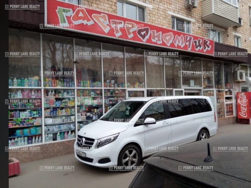 """аренда - """"ул. Люсиновская, 36/50"""" - на retail.realtor.ru"""