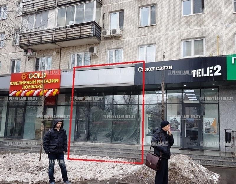 """продажа - """"ул. Народного Ополчения, 45"""" - на retail.realtor.ru"""