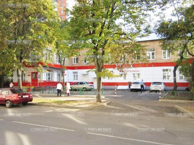 """продажа - """"ул. Первомайская Ср., 28"""" - на retail.realtor.ru"""