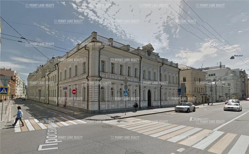 "аренда - ""ул. Сретенка, 18"" - на retail.realtor.ru"