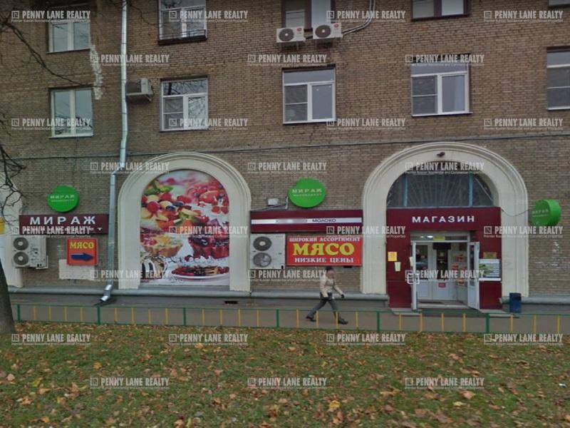 "аренда - ""ул. Олеко Дундича, 5"" - на retail.realtor.ru"