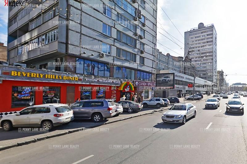 "аренда - ""ул. Садовая-Триумфальная, 18-20"" - на retail.realtor.ru"
