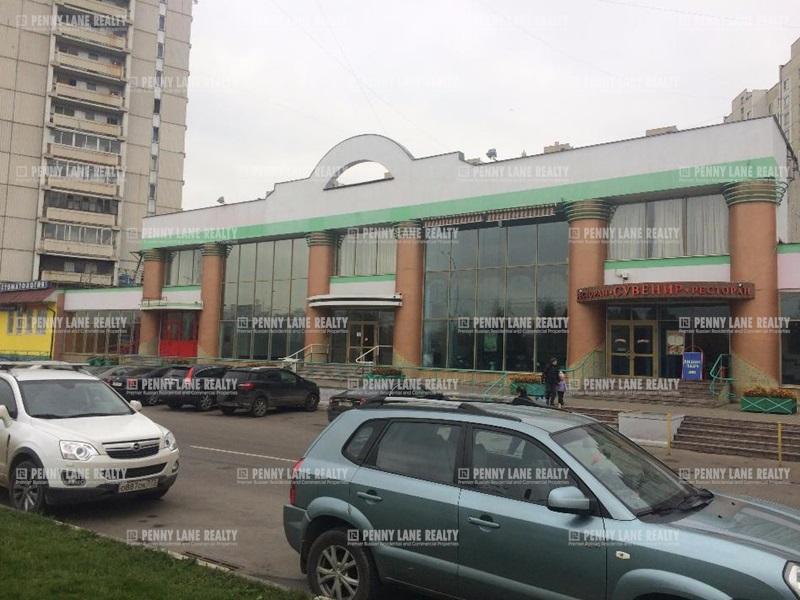 "аренда - ""ул. Гурьянова, 67"" - на retail.realtor.ru"