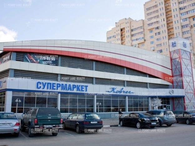 "аренда - ""ул. Троицкая, 7"" - на retail.realtor.ru"
