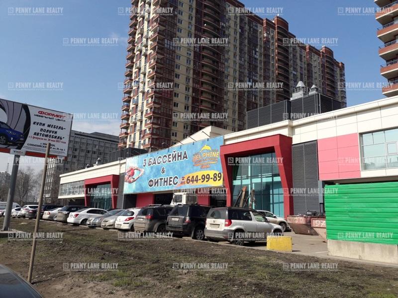 """продажа - """"ул. Пионерская, 13"""" - на retail.realtor.ru"""