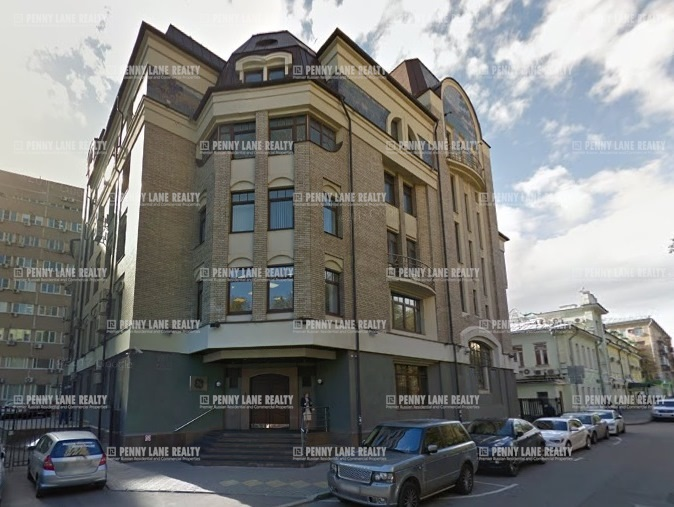 "аренда - ""ул. Щипок, 18с2"" - на retail.realtor.ru"