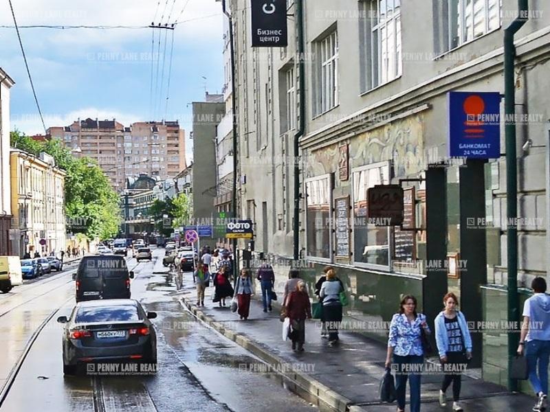 "аренда - ""ул. Сущёвская, 27С1"" - на retail.realtor.ru"