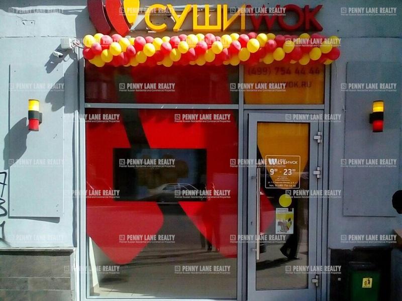 """аренда - """"ул. 1-я Тверская-Ямская, 8"""" - на retail.realtor.ru"""