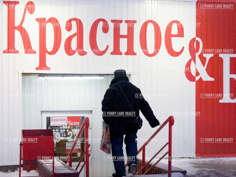 """продажа - """"ул. Чертановская, 47к2"""" - на retail.realtor.ru"""