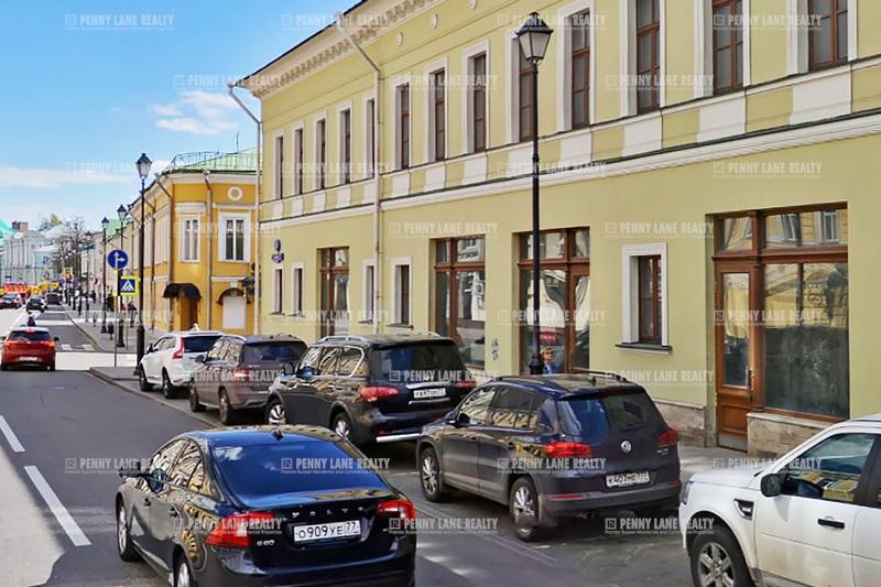 "аренда - ""ул. Покровка, 8"" - на retail.realtor.ru"
