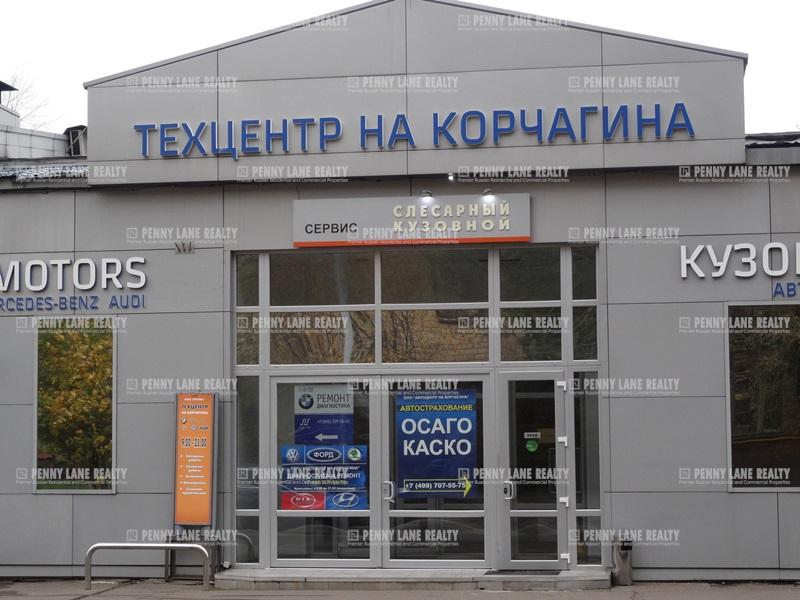 "продажа - ""ул. Павла Корчагина, 3А"" - на retail.realtor.ru"