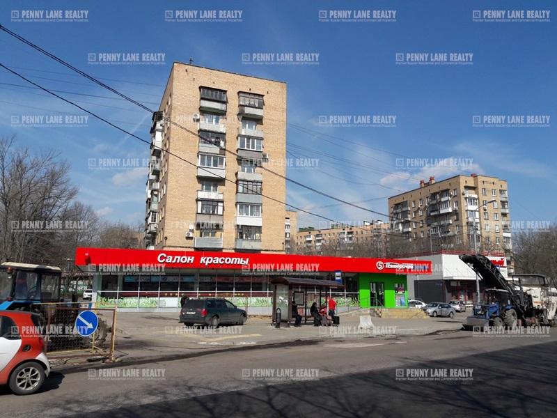 """продажа - """"ул. Малая Филевская, 14к2"""" - на retail.realtor.ru"""