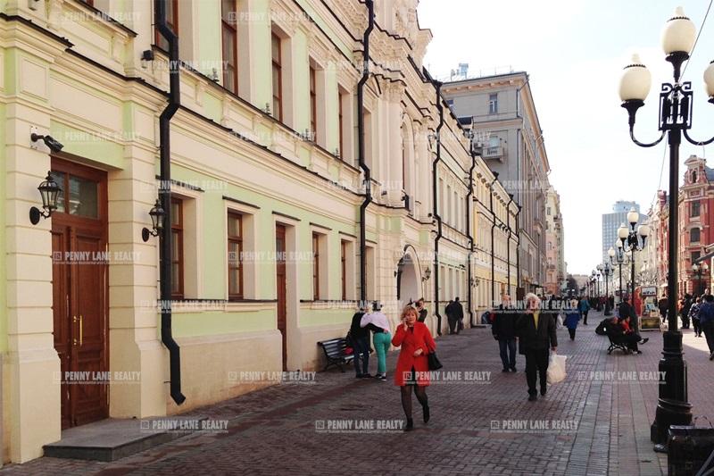 "аренда - ""ул. Арбат, 39"" - на retail.realtor.ru"