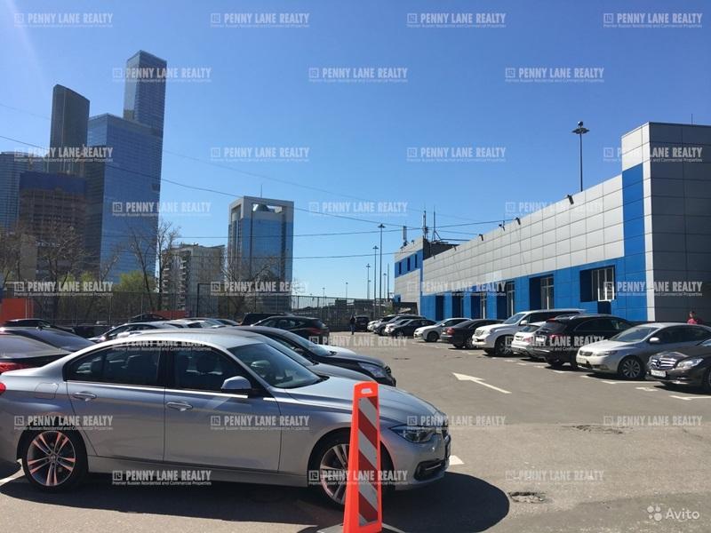 """аренда - """"ул. Антонова-Овсеенко, 15с4"""" - на retail.realtor.ru"""
