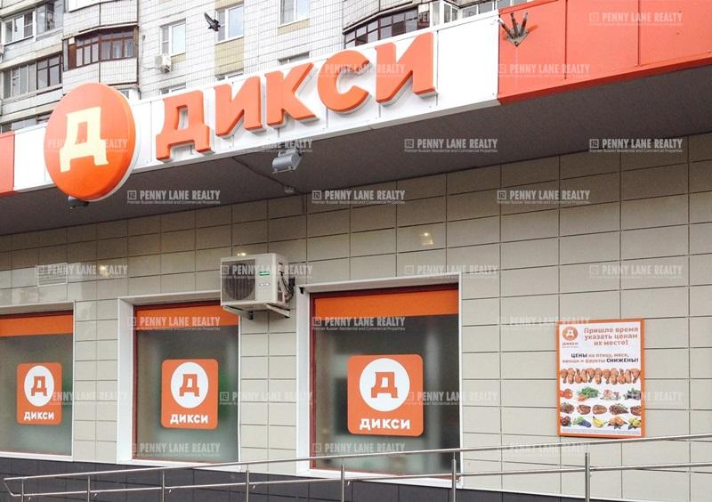"""продажа - """"ул. Тарханская, 6"""" - на retail.realtor.ru"""