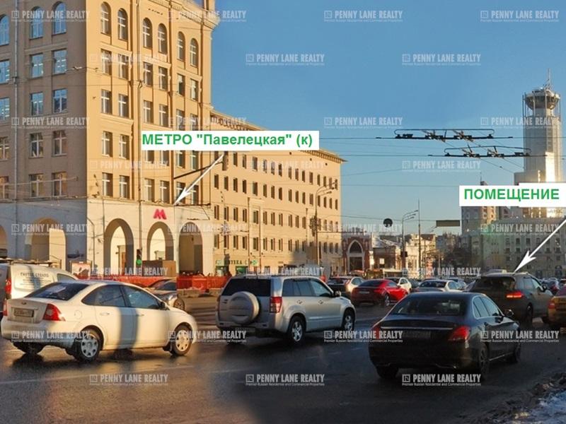 "аренда - ""ул. Зацепский Вал, 5"" - на retail.realtor.ru"