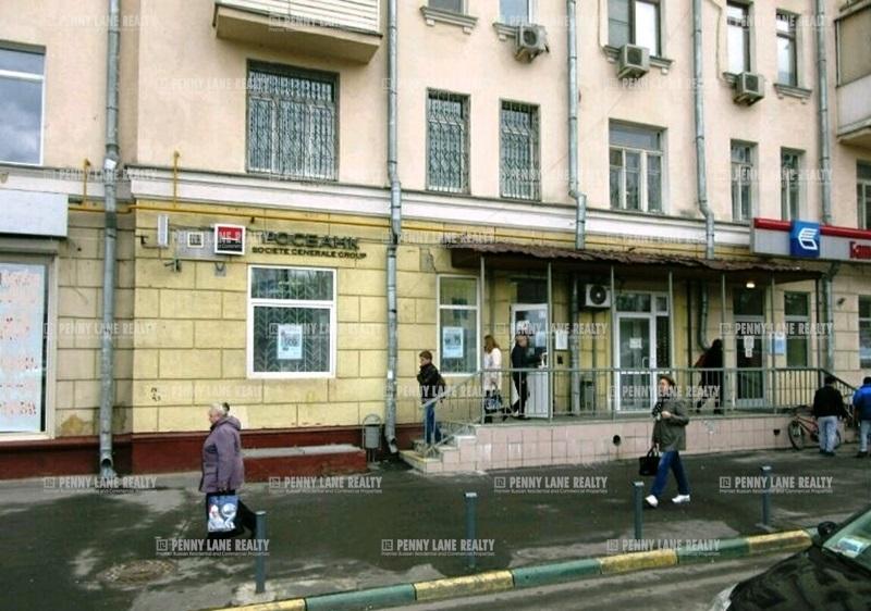 """аренда - """"ул. Стратонавтов, 11с1"""" - на retail.realtor.ru"""