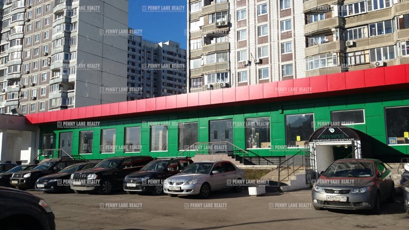 "аренда - ""ул. Люблинская, 126"" - на retail.realtor.ru"