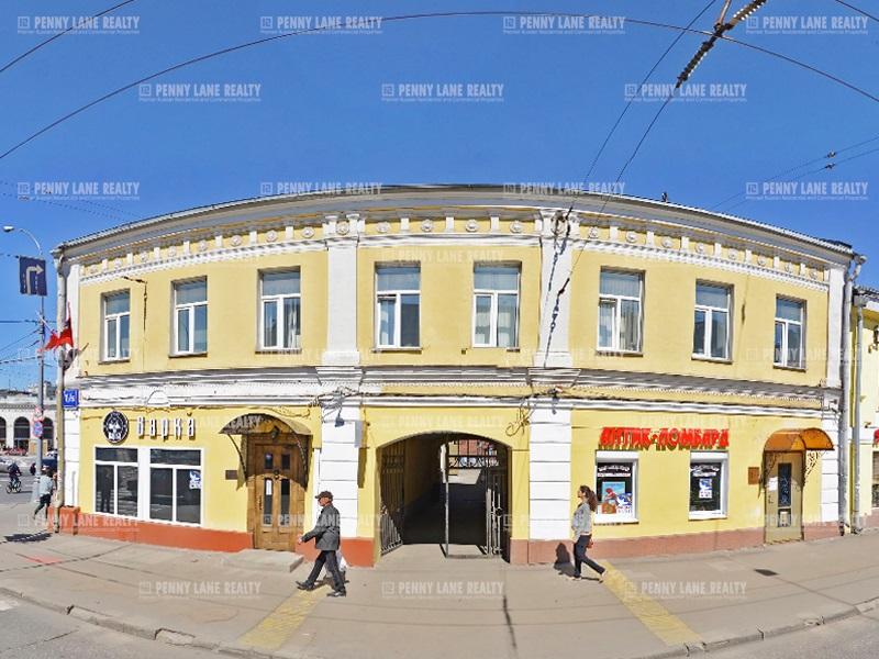 "продажа - ""ул. Александра Солженицына, 1/5"" - на retail.realtor.ru"
