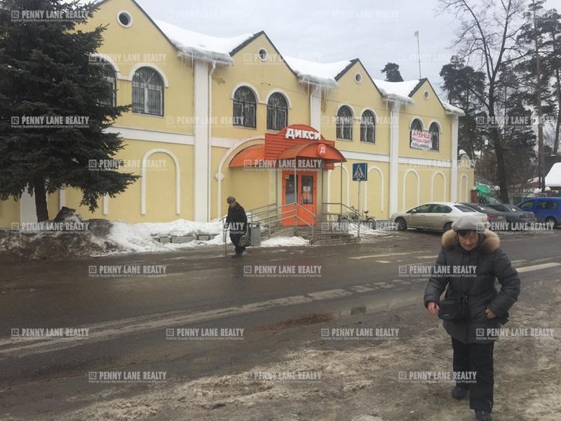 """продажа - """", 22"""" - на retail.realtor.ru"""