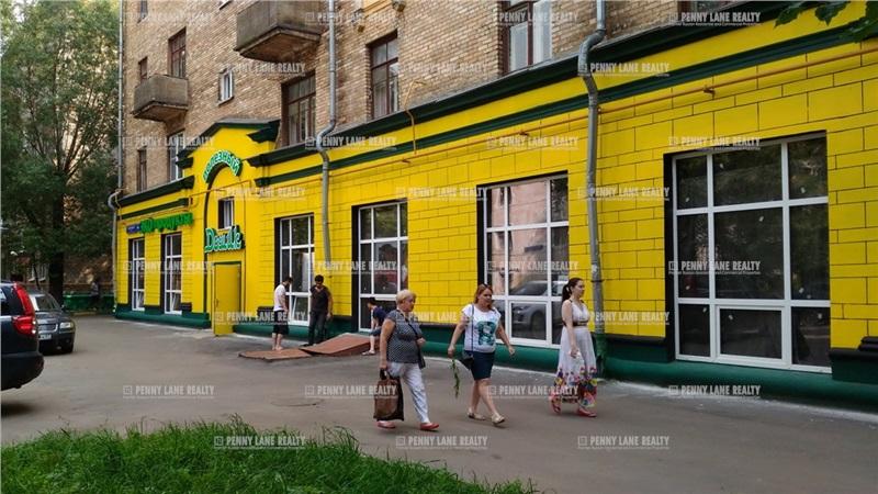 """аренда - """"проезд Черепановых, 46а"""" - на retail.realtor.ru"""
