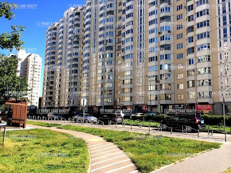 "продажа - ""ул. Кашёнкин Луг, 8к3"" - на retail.realtor.ru"