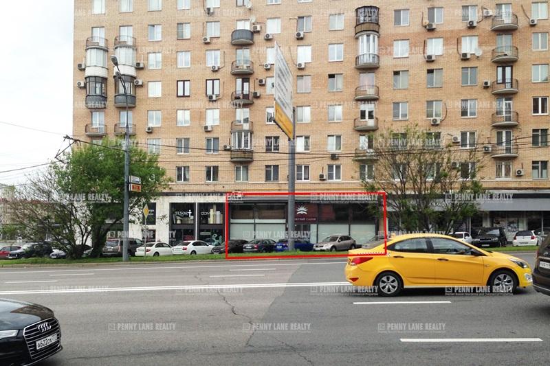 """аренда - """"ул. Смоленская, 10"""" - на retail.realtor.ru"""