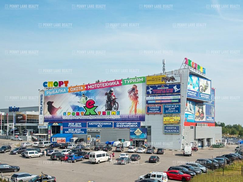 "продажа - ""ул. Алексеевская, 2а"" - на retail.realtor.ru"