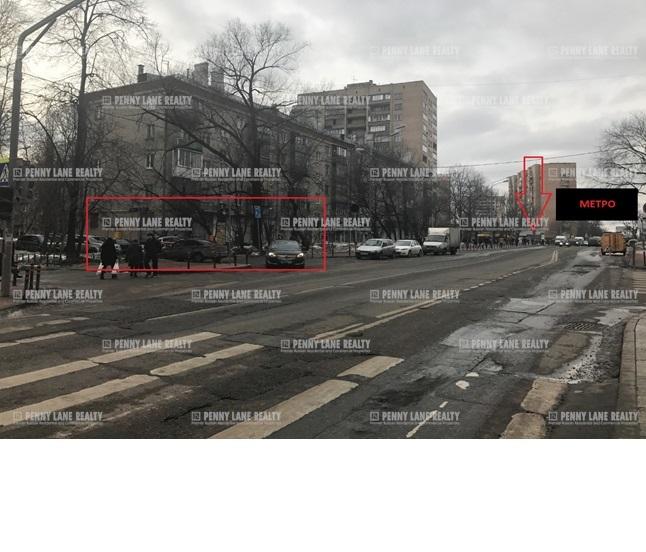 "аренда - ""ш. Головинское, 4"" - на retail.realtor.ru"