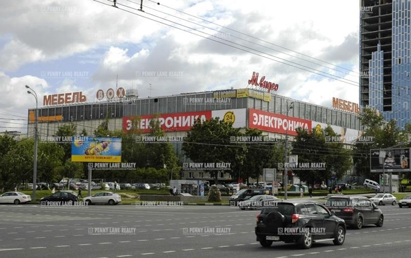 """аренда - """"ул. Обручева, 34/63с1 """" - на retail.realtor.ru"""