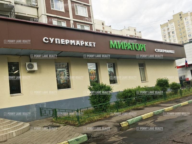 """продажа - """"ул. Новомарьинская, 4"""" - на retail.realtor.ru"""