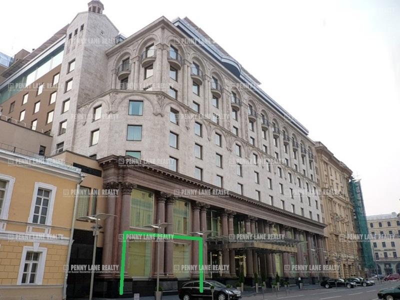 "аренда - ""ул. Неглинная, 4"" - на retail.realtor.ru"