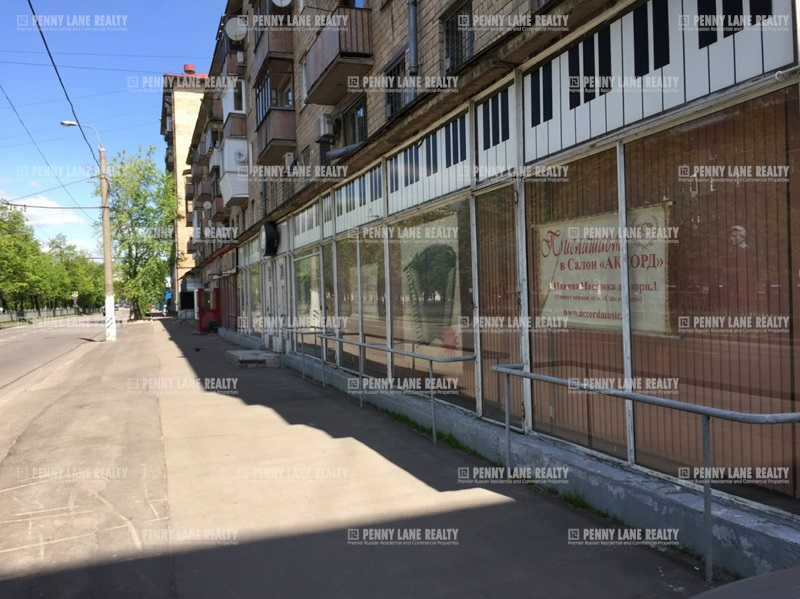 "продажа - ""ул. Добролюбова, 20"" - на retail.realtor.ru"