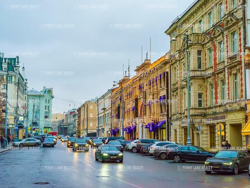 """продажа - """"ул. Петровка, 16"""" - на retail.realtor.ru"""