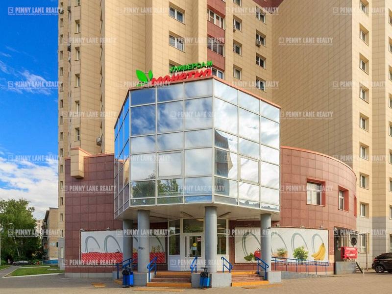 """продажа - """"ул. Парковая, 1/18"""" - на retail.realtor.ru"""