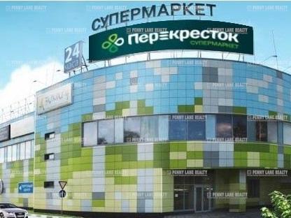 "аренда - ""ул. Озерная, 115"" - на retail.realtor.ru"