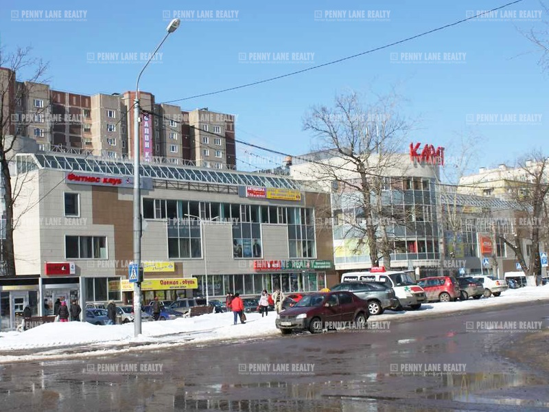 """продажа - """"ул. Ленина, 1а"""" - на retail.realtor.ru"""