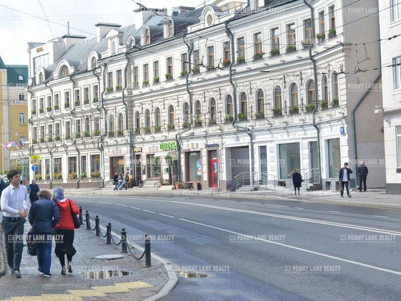 "продажа - ""ул. Остоженка, 30с1"" - на retail.realtor.ru"